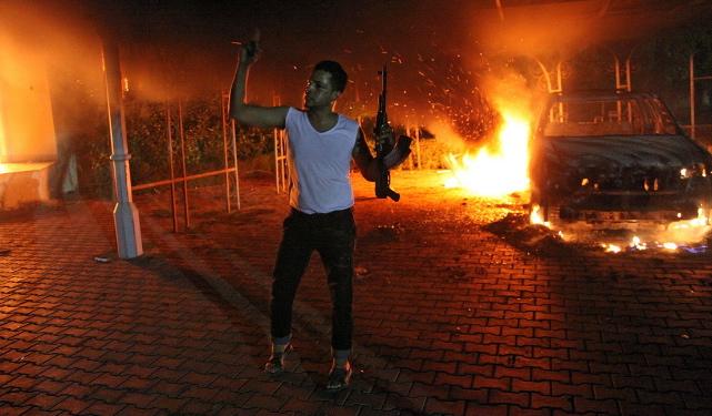 benghazi timeline