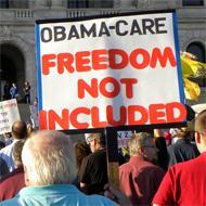 obamacare-protest