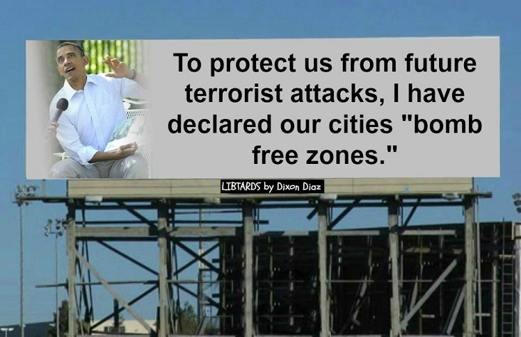 bomb-free