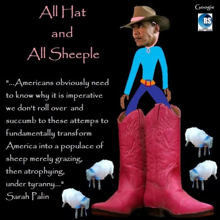 all-sheeple