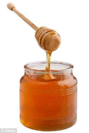 'Super honey': A new type of honey has produced amazing results treating wounds and infections