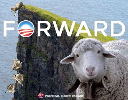 Forward-Over-The-Cliff