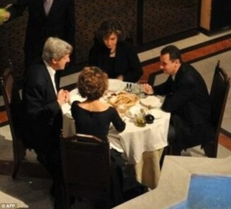 kerry-assad