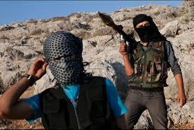 rebels-syria
