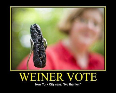 Weiner-Done